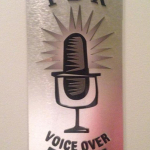 PDR Voice Over Coaching