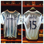 Fratto Jersey