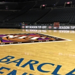 Barclay Center